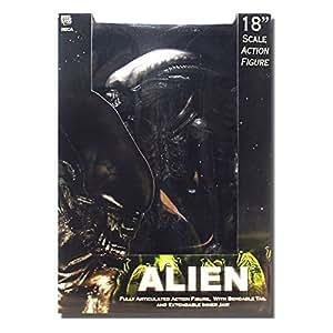 Alien figurine Classic Alien 55 cm