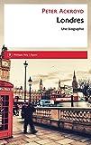 Londres la biographie
