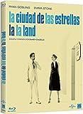 La La Land (LA CIUDAD DE LAS ESTRELLAS: LA LA LAND: ED.ESPECIAL - BLU RAY -, Importé d'Espagne, langues sur les détails)