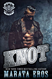 Knot (Road Kill MC #2): A Dark Alpha Motorcycle Club Romance