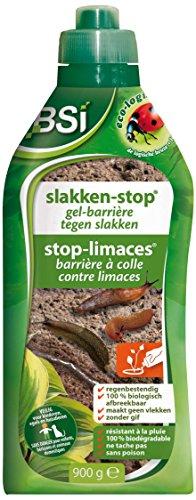 BSI Stop Limaces Gel/Colle anti-nuisible/anti-limace - Coloris aléatoire