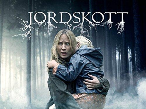 Jordskott Staffel 2 Arte
