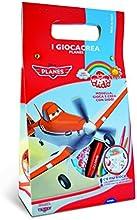 Dido 396200 - Aviones Giocacrea Disney pegar Juego