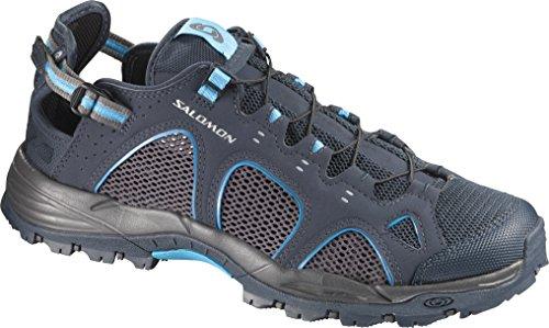 Salomon Techamphibian 3, Chaussures de Marche Nordique Homme, Bleu