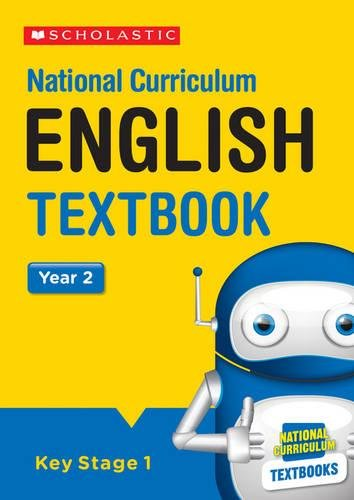 English Textbook (Year 2) (National Curriculum Textbooks)