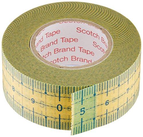 amon-1693-universal-car-measurable-scaled-3m-scotch-brand-masking-tape-15meter-for-sticker-emblem