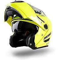 015489c4 NENKI NK-860 Motorbike Helmet Motorcycle Moped Scooter Flip Up Modular  Crash Helmets (L