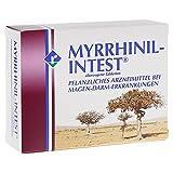 MYRRHINIL INTEST 100St Dragees PZN:2756251