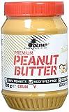 Olimp Peanut Butter Crunchy, 700 g