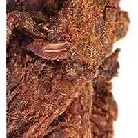 2 libras (908 gramos) poco picante seco carne de vaca espasmódico de la meseta de Yunnan de China