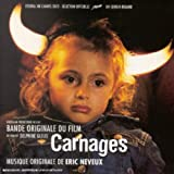 Carnages: Soundtrack (Audio CD)