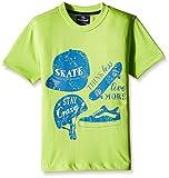 Nauti Nati Boys' T-Shirt (NAW16-929_Gree...