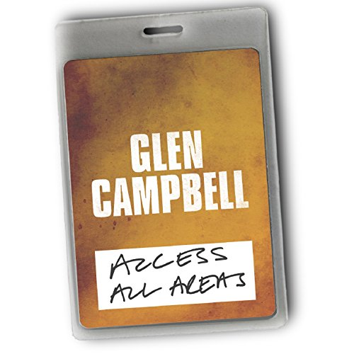 Access All Areas - Glen Campbe...