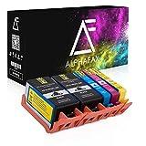 Alphafax 5 Tintenpatronen kompatibel zu HP 903XL für HP Officejet Pro 6950 6960 6970 6975 6978 6968 6868