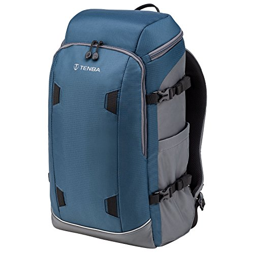 Tenba Solstice 20L Backpack Rucksack, 48 cm, 20 liters, Blau (Blue)