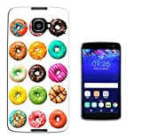 1513 - Cool Fun Trendy Cute Donuts Colourful Sweets Candy