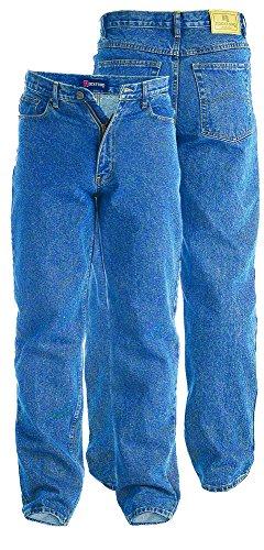 Rockford Jeans Mens Quality Stretch Jeans 30