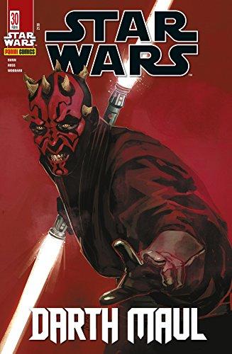 Star Wars, Comicmagazin 30 - Darth Maul (Star Wars Comicmagazin)