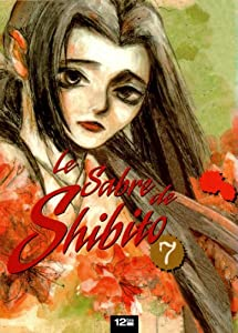 Le Sabre de Shibito Edition simple Tome 7