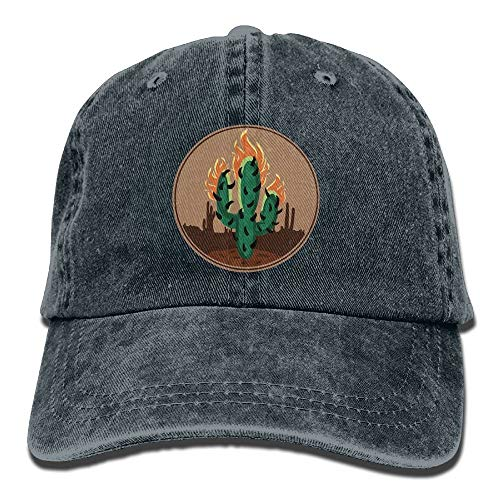 479ff956c85 WCMBY Personality Caps Hats Travis Scott Rodeo Cactus Hunting Snapback Hats  Match cap