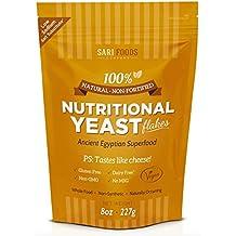 Levadura Nutricional (Nutritional Yeast)