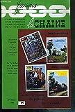FAISONS LA CHAINE - N° 85 - SEPTEMBRE 1966 - la vie du rail a recu le diplome prestige de la France, preparations avec eficacité la diffusion de nos editions de fin d'année, agenda ferroviaire de poche 1967...