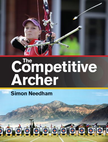 Competitive Archer (English Edition)