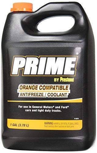 Preisvergleich Produktbild Prestone AF3400 Prime Dex-Cool Concentrate Antifreeze/Coolant (Gallon) by Prestone