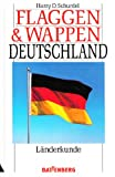 Flaggen & Wappen Deutschland - Heraldik, Hymnen, BRD & DDR Flaggen und Wappen, Deutsche Ostgebiete, ehem. deutsche Kolonien u.v.m.