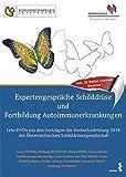 Expertengespräche Schilddrüse und Fortbildung Autoimmunerkrankungen: Zwei Lehr-DVDs mit den Vorträgen der Herbstfortbildung 2014 der Österreichischen ... Inklusive 32 Seiten starkem Booklet -