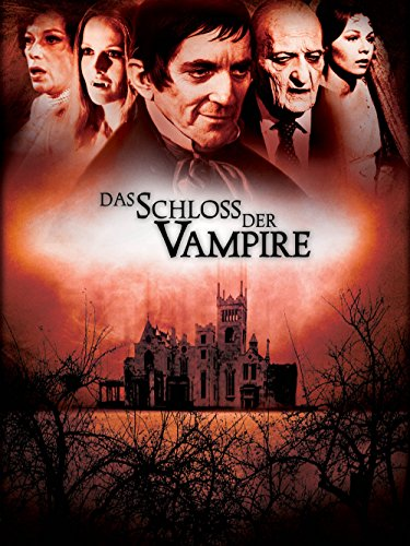 House of Dark Shadows: Das Schloss der Vampire