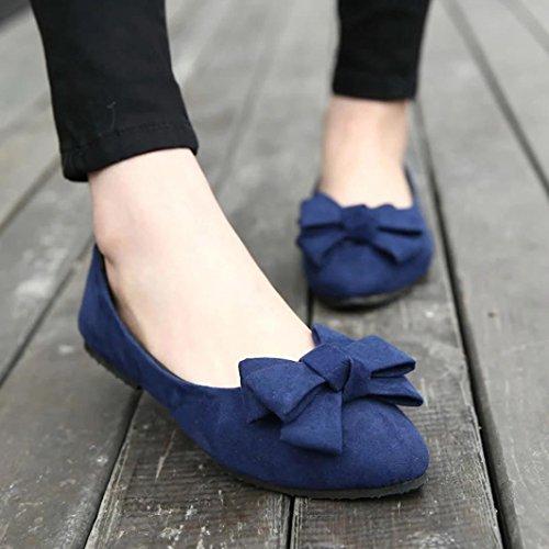 Transer  Dx-020, Sandales Compensées fille femme Bleu