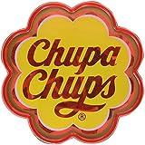 Chupa Chups Box de 25 Sucettes Tailles XXL, Classique et Mini