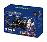 Best gaming consoles - Console Videogames AT-Games Console Retrò SEGA Genesis Flashback Review