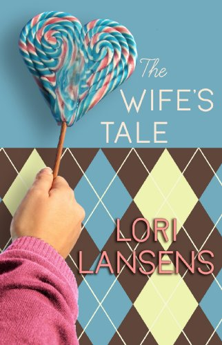 The Wife's Tale (Center Point Platinum Fiction) - Lrg-print-shorts