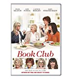 Best PARAMOUNT Movies On Dvds - Book Club (DVD) [2018] Review