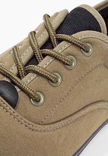 YOURTURN Sneakers Herren Grau, Blau o. Oliv, uni