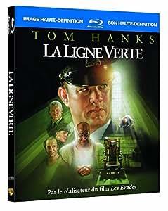 La Ligne verte [Édition Collector]