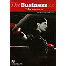 The Business 2.0 B1+ Intermediate Student's Book (The Business 20 Intermediate L)