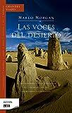 Las voces del desierto (B DE BOLSILLO) (Tapa blanda)