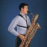 GEWA - Schultergurt F. Saxofon Soft