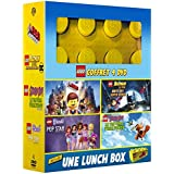 Coffret lunch box brique lego
