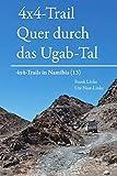 4x4-Trail Quer durch das Ugab-Tal: 4x4-Trails in Namibia (13)