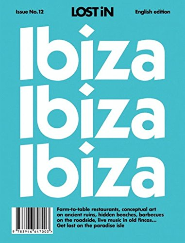 Lost In Ibiza: 12 por Collectif