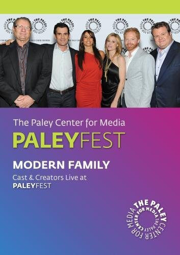 Cliff Media Center (Modern Family: Cast & Creators Live at the Paley Center by Ed O'Neill)