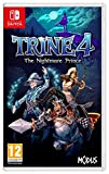Trine 4 The Nightmare Prince pour Nintendo Switch