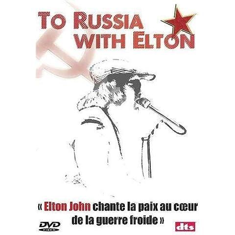John, Elton - To Russia With Elton