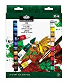 Oil Paints - Best Reviews Guide