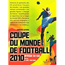 Coupe du monde de football 2010 : Afrique du Sud