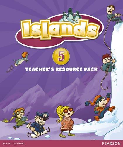 Islands Level 5 Teacher's Pack